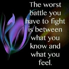 20 Best Mind Battle Quotes Images Thoughts Wise Words