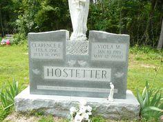 Hostetter
