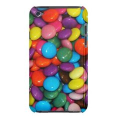 Colorful Candy iPod Touch Case