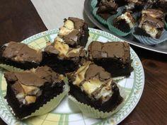 Greek Recipes, Sweet Desserts, Brownies, Cake, Food, Cake Brownies, Kuchen, Essen, Greek Food Recipes