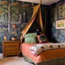 Find This Pin And More On Creative Kid S Rooms Decor