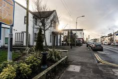 Newbridge - County Kildare (Ireland) Irish Eyes, Luck Of The Irish, My Town, North West, Ireland, Past, Places To Visit, Architecture, Nature