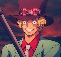 Sabo One Piece, One Piece Man, One Piece Fanart, One Piece Anime, Otaku, Cuadros Star Wars, Cool Anime Girl, Anime Boys, Roronoa Zoro