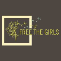 Giving Women a Way Out of Human Trafficking. Send them your old bras and they will give them to women in Mozambique to sell and make a living with!