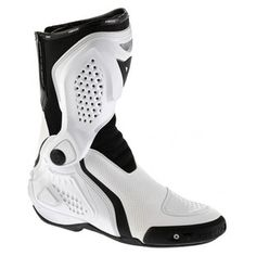 Dainese TRQ Race Out Air Boots Size 45 Europe $254.95 on sale now