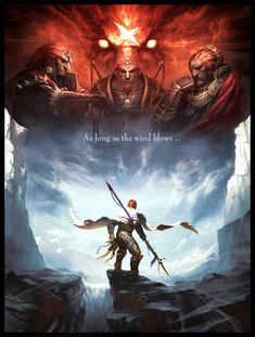 I want a game where Link, Zelda, and Ganondorf are childhood friends. And Ganon realizes who he really is, and what his whole purpose for existing is. He would try to fight against the bad and define himself for once. And ultimately, Link has to choose. Zelda or Ganondorf? (And no not like a ship thing)