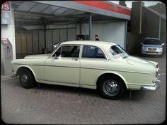 Oldtimer Volvo Amazone 1966
