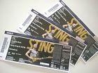 #Ticket  3 x STING Konzertkarten #Ostereich