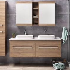 double sink design ideas nz - Google Search