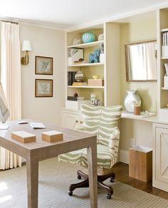 20 great farmhouse home office design ideas | joanna gaines, blog