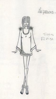 Lucile Quéru Illustration