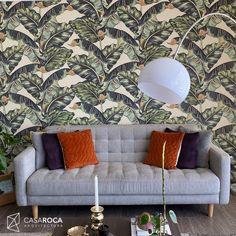 Decor, Couch, Furniture, Love Seat, Green, Home Decor