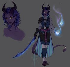 Female Character Concept, Fantasy Character Design, Character Creation, Character Design Inspiration, Character Art, Character Ideas, Dungeons And Dragons Characters, D&d Dungeons And Dragons, Cute Characters