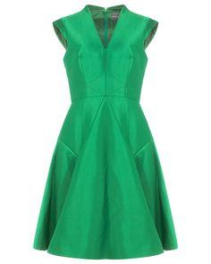 Phase Eight Danessa Dress Green