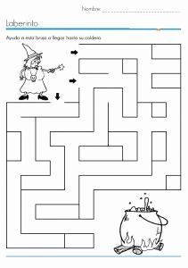 Crafts,Actvities and Worksheets for Preschool,Toddler and Kindergarten.Lots of worksheets and coloring pages. Bricolage Halloween, Manualidades Halloween, Halloween Maze, Theme Halloween, Fall Halloween, Halloween Worksheets, Worksheets For Kids, Mazes For Kids Printable, Maze Worksheet