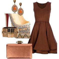 All Dressed Up!, created by lgr919 on Polyvore