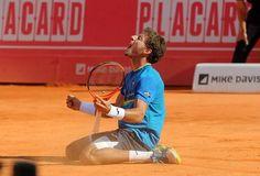 ¡Enhorabuena! Carreno-Busta 2017 Estoril Open champion > Millennium Estoril Open