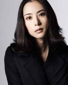 Fukatsu Eri (深津絵里) 1973-, Japanese Actress