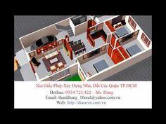 Xin cấp phép xây dựng quận 11 - 0934.723.422 - Mr.Hùng