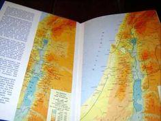 German Stuttgarter Study Bible / Stuttgarter Erklarungsbibel / Lutherbibel mit Erklarungen