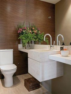 In this post you will find the information and pictures about bathroom wall colors, bathroom accessories, useful tips, etc. Bathroom Wall Colors, Bathroom Layout, Bathroom Interior, Modern Bathroom, Small Bathroom, Bathrooms, Bathroom Ideas, Washroom Design, Bath Design
