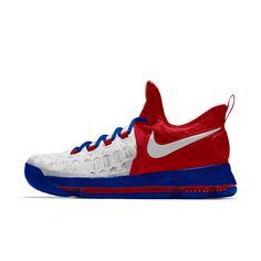 pretty nice 21608 185f6 Nike Zoom KD 9 iD Men s Basketball Shoe