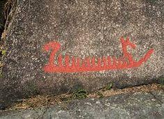 helleristninger - Google-søgning Hula, Rock Art, Vikings, Scandinavian, Cave, Prints, Europe, Paintings, Tattoo