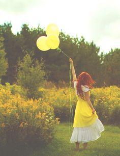 #Yellow #drybarstyle #buttercup