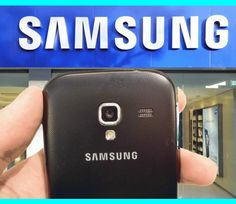 Indias Low Cost Samsung Mobile