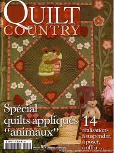 QUILT COUNTRY No.:3