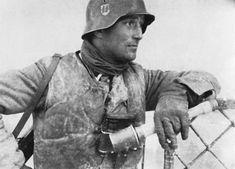 SS-Unterscharführer Paul Klose (LSSAH)