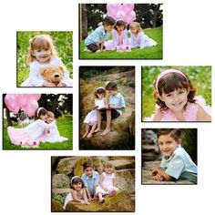 Vanessa Honda Photography: Special Canvas Wall Groupings Sale