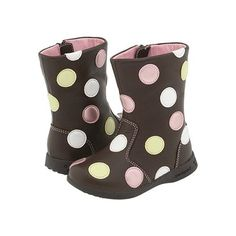 pediped Giselle Boot Flex (Toddler/Youth) pediped
