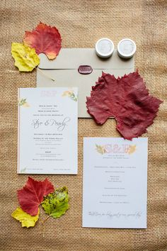 Although we are so ready to welcome the bright and cheerful spring, this autumn-themed wedding takes us back to reminisce at the gorgeous earthy palette and nature elements of the fall. on http://www.bridestory.com/blog/heartfelt-autumn-wedding-at-the-yarra-valley