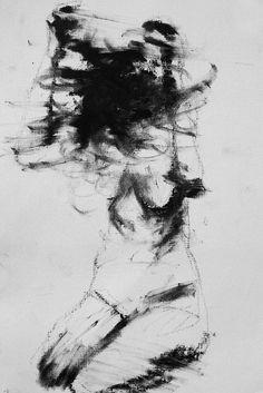 Gesture Drawing by claralieu2, via Flickr
