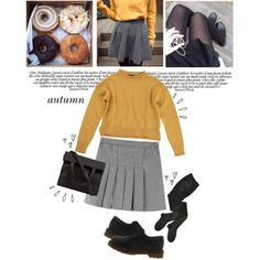 Black & Blue by marisilveirana on Polyvore featuring moda, Topshop, Tokyo Fashion, HYD, Dr. Martens, Alexander Wang and Old Navy