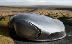 The Halcyon Concept Car Is Light, Quiet and Quick trendhunter.com