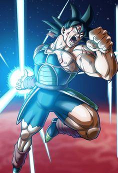 Dragon Ball Bardock DragonBall Dragon Ball Super Dragon Ball Z Otaku Anime, Manga Anime, Anime In, Dragonball Goku, Goku Y Vegeta, Goku Father, Father Father, Dragon Ball Z, Photo Dragon