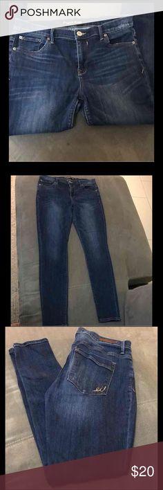 Re Rock Express jeans bundle Dark pair is boot cut Re Rock Los ...