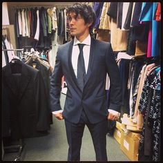 Bob Morley (Bellamy Blake) #the100