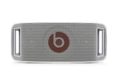 Beats By Dre Beatbox Portable Lil Wayne (White)  Product Highlights:Wireless Speaker Inspired by Lil WayneIntegrated iPhone & iPod DockSupports SBC, APT-X & AAC BluetoothChange Tracks via Bluetooth from PhoneBluetooth Operation from Up to 30' AwayOverview:The Beats by Dr. Dre Beatbox Portable Lil Wayne is a compact, wireless speaker dock that was inspired by the iconic hip-hop artist Lil Wayne.