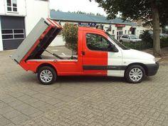Speurders.nl: Citroen Berlingo 1.9 D 800 Plancher DW8, keeper, pickup