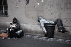 Les gifs de street art de l'Espagnol A.L. Crego donnent vie aux oeuvres