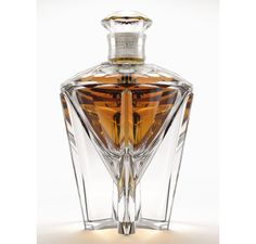 Only 60 bottles of the Diamond Jubilee scotch, made by Johnnie Walker distiller Diageo, have been produced for sale, and are being offered to known collectors of rare and expensive whiskies.***