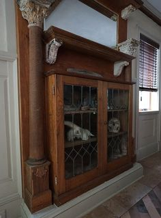 Architectural Salvage - Pureform Design Build LLC