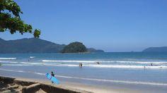 Ubatuba é considerada umas das mais bonitas cidades do litoral do Brasil. A cidade encanta com as belezas paradisíacas encontradas em mais de 90 praias, além das cachoeiras, rios, ilhas, e a fauna e flora da Mata Atlântica preservada. Veja nosso guia de Ubatuba!