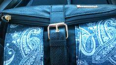 Mun laukku Se on ostettu Espaniasta       ..