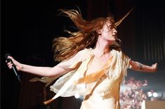 Florence + The Machine, Warsaw 2/6/2018