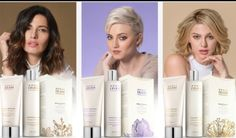 So excited for our new colour shampoo for platinum blondes, blondes and brunettes! Keep your hair colour happy and vibrant. Available end of February www.candysmonat.mymonat.com