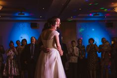 Our Bride and Groom having their first dance together on the dance floor.  Photography by Alex Zarodov Photography Wedding Gallery, Wedding Blog, Wedding Planner, Civil Ceremony, Wedding Ceremony, On Your Wedding Day, Perfect Wedding, Bride Speech, Wedding Brochure